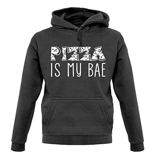 pizza-is-my-bae-unisex-sweat-pull-graphite-s
