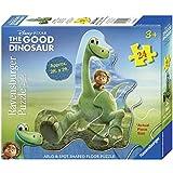 The Good Dinosaur: Arlo & Spot (24 PC Shaped Floor Puzzle)