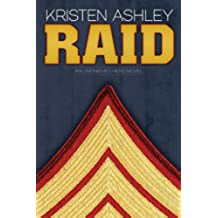 Raid (The Unfinished Heroes Series Book 3) (English Edition)