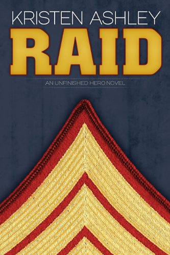 raid-the-unfinished-heroes-series-book-3-english-edition