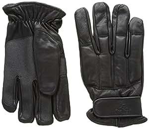 TacFirst Einsatzhandschuh Security Handschuhe, Schwarz, S