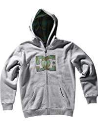 DC Shoes Hoody Function by