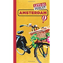 Let's Go Budget Amsterdam: The Student Travel Guide (Let's Go Budget Guides)