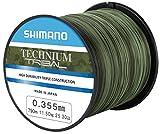 Die besten Monofile Schnüre - Shimano Technium Tribal Schnur 0,40mm 14Kg 620m Spule Bewertungen