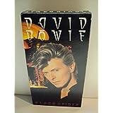 David Bowie-Glass Spider 1