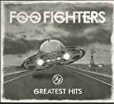 FOO FIGHTERS GREATEST HITS 2CD