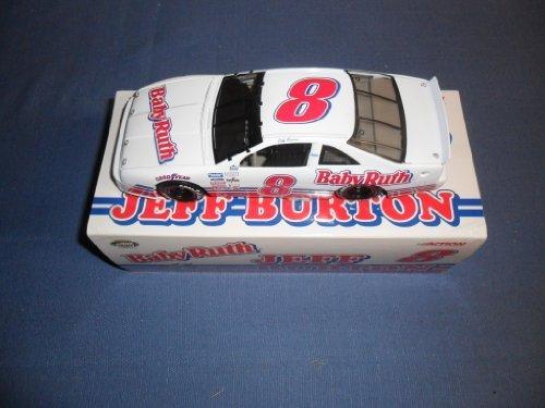 2000-nascar-action-racing-collectibles-jeff-burton-8-baby-ruth-1990-t-bird-1-24-diecast-limited-edit
