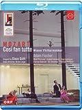 Mozart - Cosi fan tutte [Blu-ray]