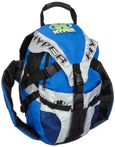 HYPER Rucksack Skate, blau, 38.5 x 20 x 55.5 cm, 72912