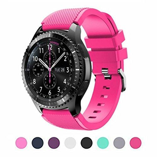 sunface-samsung-gear-s3-frontier-classic-s3-watch-pulsera-silicona-sport-reloj-de-pulsera-banda-stra
