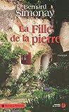 La fille de la pierre (TERRES FRANCE) (French Edition)