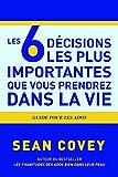 Sean Covey Livres pour adolescents