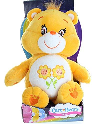 Care Bears Soft Plush Soft Toy 27cm-Friend Bear (Care Bear Plüsch)