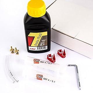 TB Entlüftungs Kit / Bleed Kit für Avid Scheibenbremsen