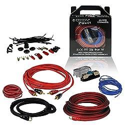 Orion ZO1000.2 Ztreet 1000 Watts Max Power 2 Channel Car Amplifier