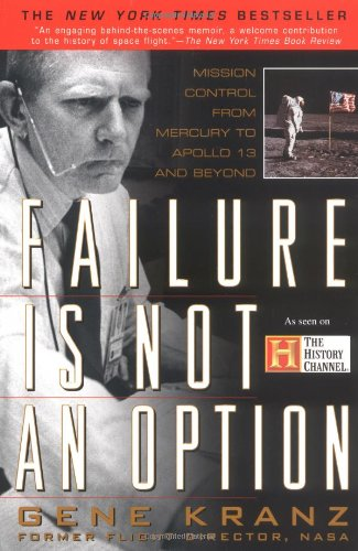 failure-is-not-an-option-mission-control-from-mercury-to-apollo-13-and-beyond-thorndike-paperback-be