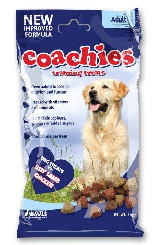 Artikelbild: Coachies Training Treats (Pack Size: 75g)