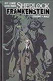 Sherlock Frankenstein. Ediz. variant