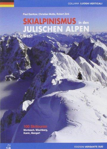 Skialpinismus in den julischen Alpen