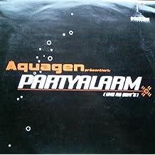 Partyalarm (und ab geht's) [Vinyl Single]