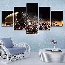 Suchergebnis auf Amazon.de für: Leinwandbild Küche - Kaffeetasse