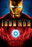 Iron man (ultimate edition) [(ultimate edition)] [Import italien]