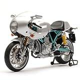 Ducati Sport 1000 [Paul Smart] (Silver) by Auto Art