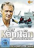 Der Kapitän - Die komplette Serie (5 DVDs) -