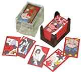 Spirited Away carte da gioco a Chihiro (japan import)