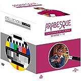 Arabesque - L'intégrale de la série : saisons 1 - 12 inclus les téléfilms