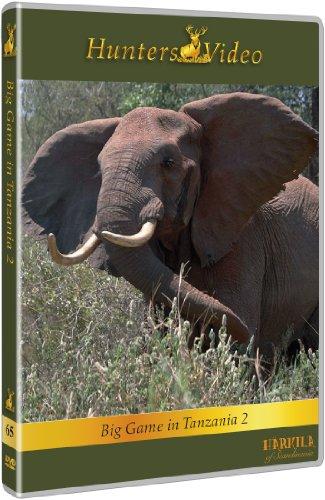 Big Game in Tansania 2 / Big Game in Tanzania 2 - Hunters Video Nr. 65