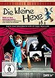 Die kleine Hexe - Bezaubernde Romanverfilmung des Otfried Preußler-Romans von Albrecht Roser + Dokumentation