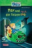 Max-Erzählbände: Max und der Geisterspuk von Christian Tielmann