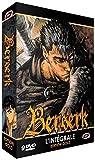Berserk - Intégrale - Edition Gold (9 DVD + Livret)