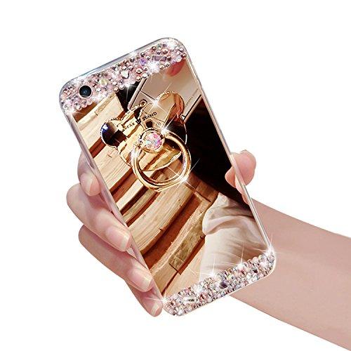 """iPhone 6 Plus 5.5"""" Étui Coque silicone?iPhone 6S Plus TPU Transparente Ultra-Fine Dessin TPU Slim Bumper pour iPhone 6 Plus Souple Housse de Protection Flexible Soft Case Cas Couverture,Vandot iPhone  Style 3"""