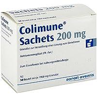 Colimune S 200 Granulat Sachet a 1960 mg 50 stk preisvergleich bei billige-tabletten.eu