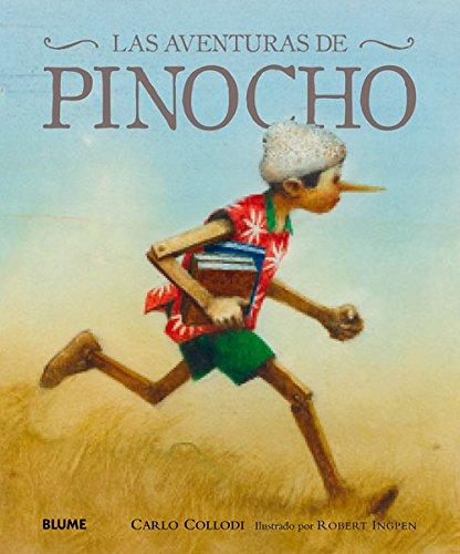 Las aventuras de Pinocho (Col Clásicos)