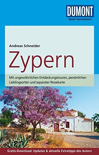 Preisvergleich Produktbild DuMont Reise-Taschenbuch Reiseführer Zypern: mit Online-Updates als Gratis-Download