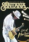Santana Greatest Hits - Live At Montreux 2011 [UK Import]
