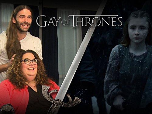 Gay Of Thrones S5 EP 9 Recap: The Dance Of The Drag Queens