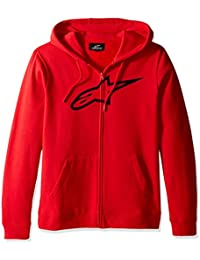 Alpinestars Ageless Fleece, Sweat-Shirt à Capuche Homme