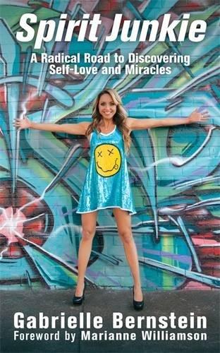 Spirit Junkie Cover Image