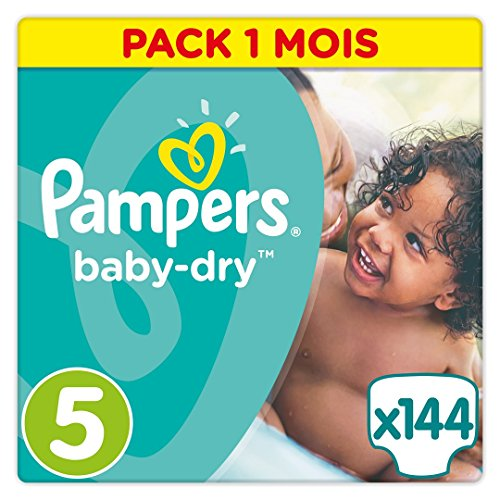 pampers-baby-dry-couches-taille-5-11-23-kg-junior-pack-economique-1-mois-de-consommation-x144-couche