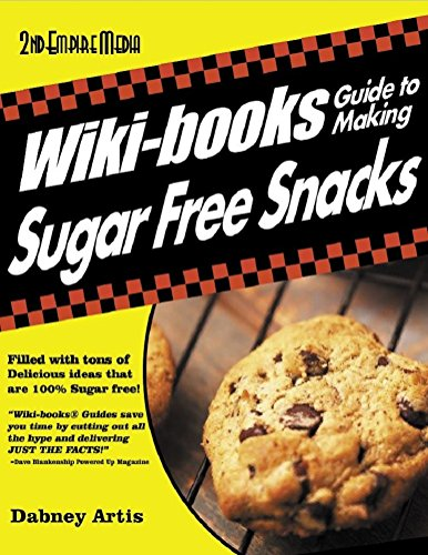 wiki-booksr-guide-to-making-sugar-free-snacks-volume-1-english-edition