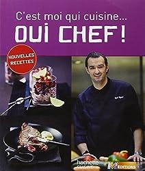 Oui Chef tome 6