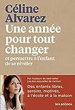 Une année pour tout changer (AR.EDUCATION) - Format Kindle - 9791037500458 - 13,99 €