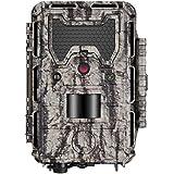 BUSHNELL Trophy Cam Aggresor HD 24 Mp, REALTREE XTRA BLACK LED - 119877