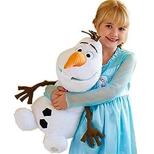 PELUCHE OLAF 20CM