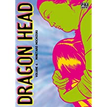 Dragon Head - Graphic Vol.6