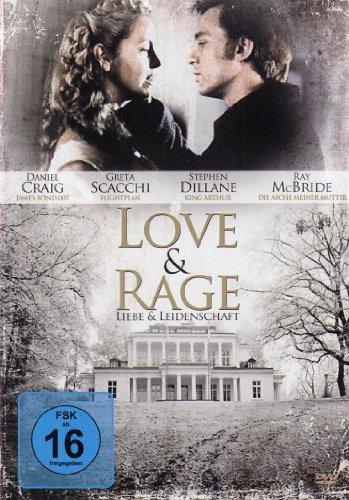 Love & Rage - Liebe und Leidenschaft (DVD) Preisvergleich